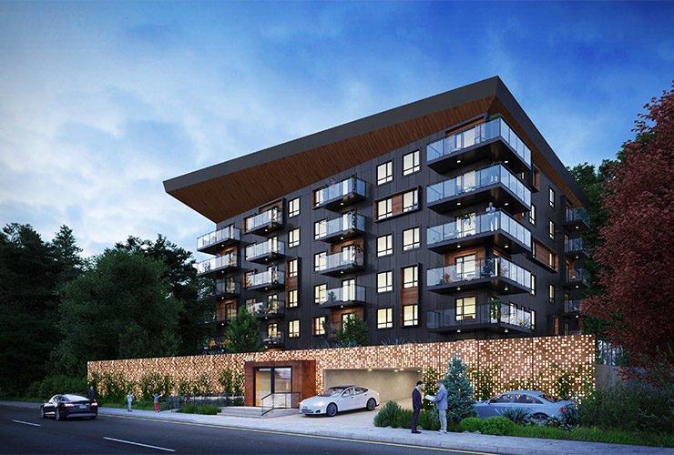 thuja architecture design studio esquimalt featured